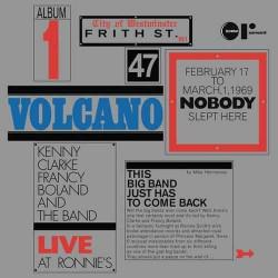 Volcano - 180 Gram