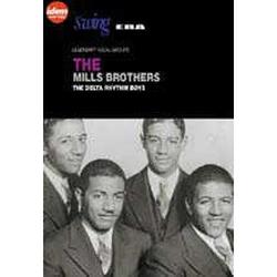 Swing Era : Legendary Vocal Groups