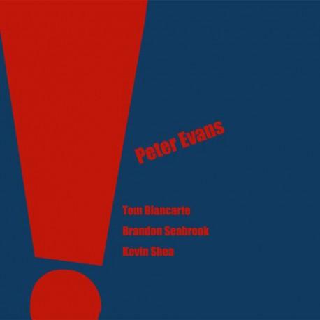 The Peter Evans Quartet