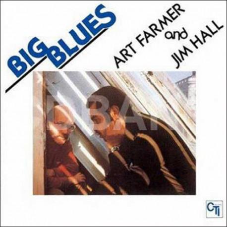 Big Blues - 180 Gram Limited Edition
