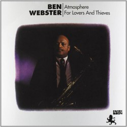 Atmosphere for Lovers and Thieves - 180 Gram Ltd