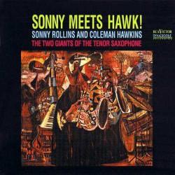 Sonny Rollins and Coleman Hawkins - 180 Gram Ltd