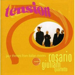 Tension: Jazz Themes from Italian Movies