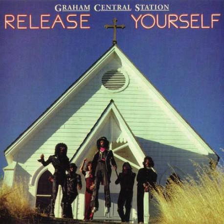 Release Yourself - 180 Gram