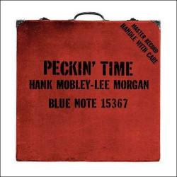 Peckin` Time