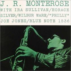 J.R. Monterose with Sullivan, Silver....