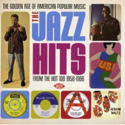 Jazz Hits from the Hot 100 - 1958-66