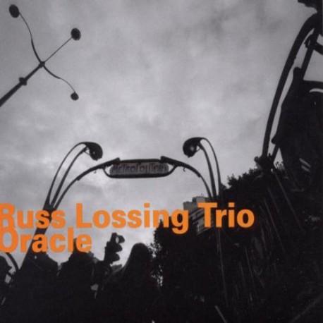 Oracle - Russ Lossing Trio