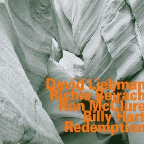 Redemption - Quest: Live in Europe
