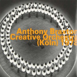 Creative Orchestra (Koln) 1978