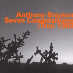 Seven Compositions (Trio) 1989