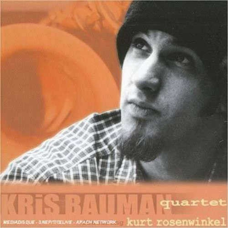 Quartet Featuring Kurt Rosenwinkel