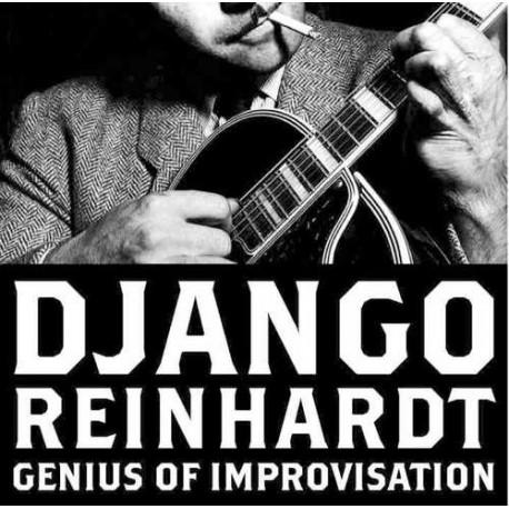 Genius of Improvisation