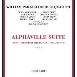 Alphaville Suite - William Parker Double Quartet