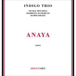 Anaya - Indigo Trio
