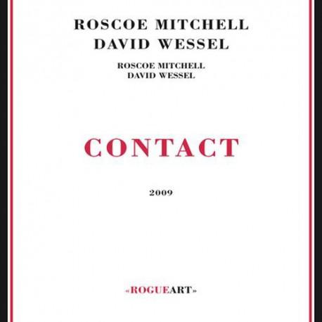 Contact - Cd + Dvd