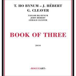 Book of Three