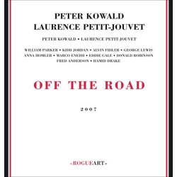 Off the Road - 2Dvd + Cd