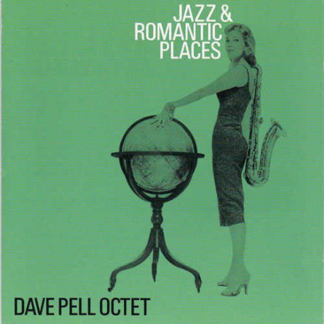 Jazz and Romantic Places