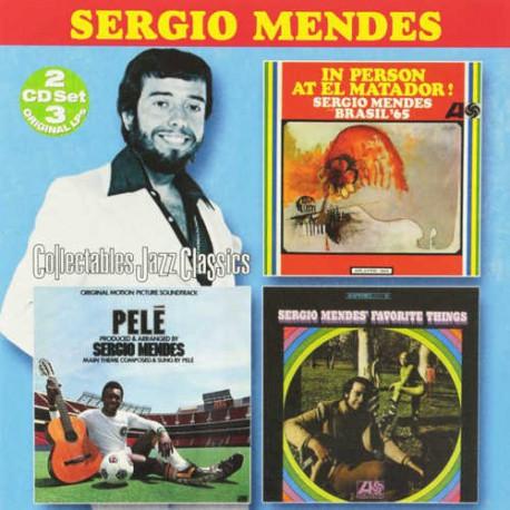 In Person at El Matador + Pele + Favorite Things