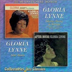 Gloria, Marty and Strings + After Hours