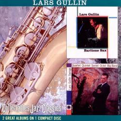Baritone Sax + Lars Gullin Swings