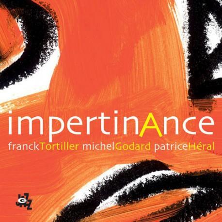 Impertinance