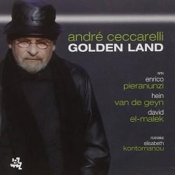 Golden Land with Elisabeth Kontomanou