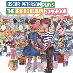Plays the Irving Berlin Songbook