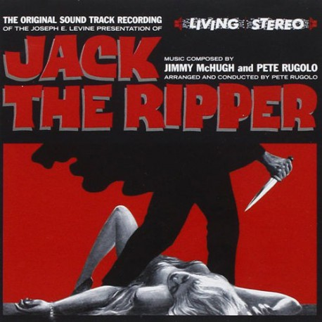 Jack the Ripper - Ost