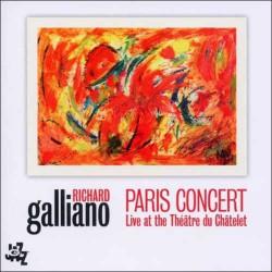 Paris Concert - Live at Theatre Du Chatelet