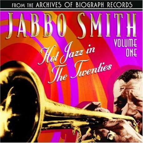 Hot Jazz in the Twenties - Volume One