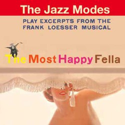 The Jazz Modes: the Most Happy Fella