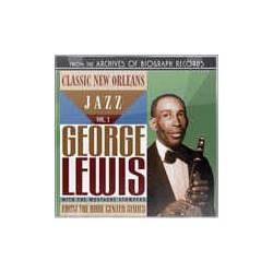 Classic New Orleans Jazz Vol. 1