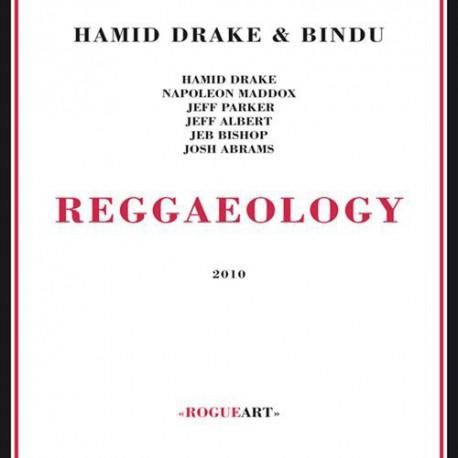 Bindu: Reggaeology