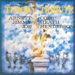 Tenor Tribute - Vol. 1