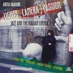 Lights! Camera! Passion! - Jazz and Italian Cinema