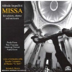 Missa with Paolo Fresu and Gianluigi Trovesi