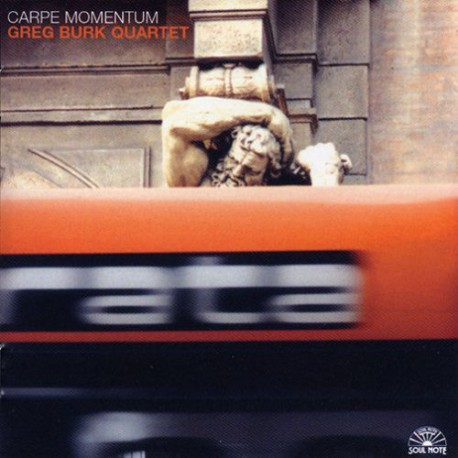 Carpe Momentum