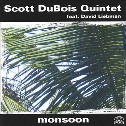 Monsoon  Feat. David Liebman
