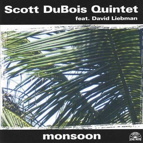 Monsoon Feat. David Liebman