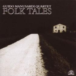 Folk Tales - Manusardi Quartet