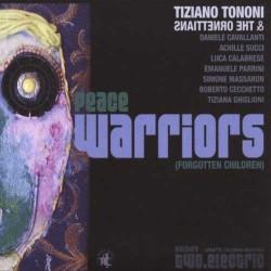 The Ornettians: Peace Warriors - Vol. 2 (2Cds)