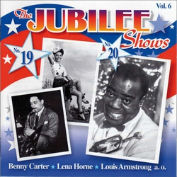 The Jubilee Shows - Vol.6