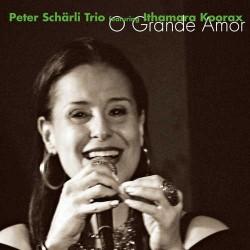 O Grande Amor Feat. Ithamara Koorax