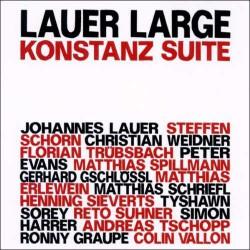 Konstanz Suite with Peter Evans