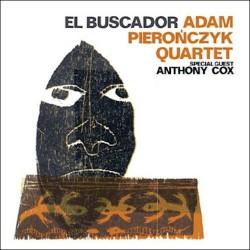 El Buscador with Anthony Cox