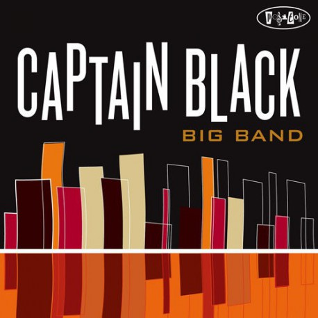 Orrin Evans Captain Black Big Band
