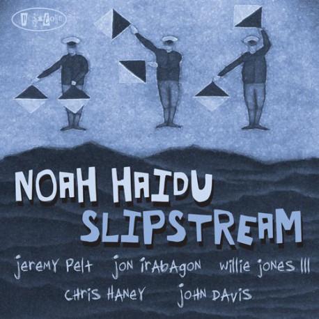 Slipstream with Jeremy Pelt