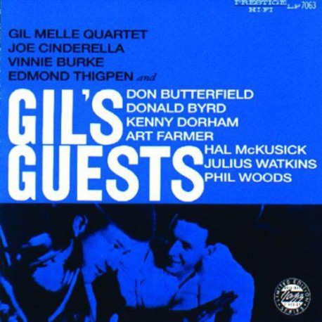Gil`s Guests